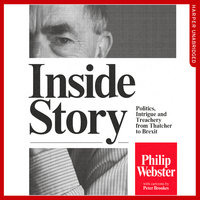 Inside Story - Philip Webster