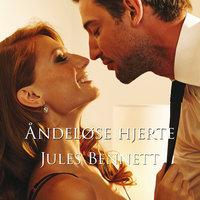 Åndeløse hjerte - Jules Bennett