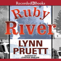 Ruby River - Lynn Pruett