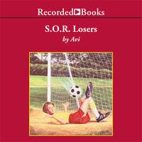 S.O.R. Losers - Avi