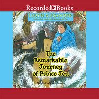 The Remarkable Journey of Prince Jen - Lloyd Alexander