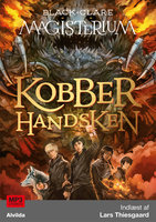 Magisterium 2: Kobberhandsken - Holly Black, Cassandra Clare