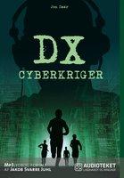 DX Cyberkriger - Jon Zaar