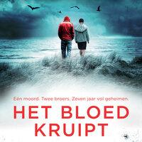 Het bloed kruipt - Stuart Neville