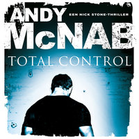 Total control - Andy McNab