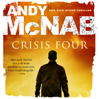 Crisis four - Andy McNab