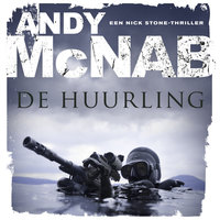 De huurling - Andy McNab