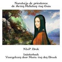 Narataija de priesteres - Nick Brok