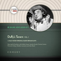 Duffy's Tavern, Vol. 1 - Hollywood 360
