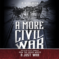 A More Civil War - D.H. Dilbeck