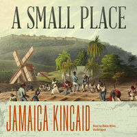 A Small Place - Jamaica Kincaid