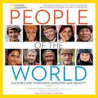 People of the World - Catherine Herbert Howell, K. David Harrison