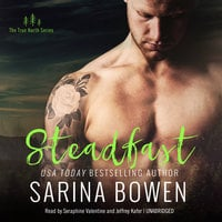 Steadfast - Sarina Bowen