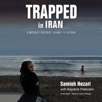 Trapped in Iran - Samieh Hezari