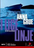 I lige linje - Anna Grue