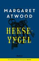 Hekseyngel - Margaret Atwood