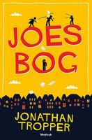 Joes bog - Jonathan Tropper