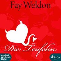 Die Teufelin - Fay Weldon