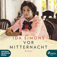 Vor Mitternacht - Ida Simons