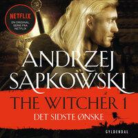 THE WITCHER 1 - Andrzej Sapkowski