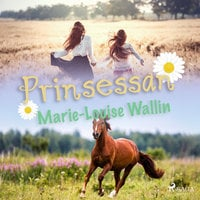 Prinsessan - Marie-Louise Wallin