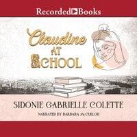 Claudine at School - Colette