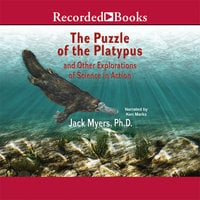 Puzzle of the Platypus - Jack Myers