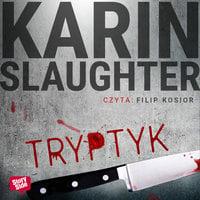 Tryptyk - Karin Slaughter
