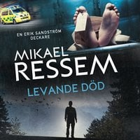 Levande död - Mikael Ressem