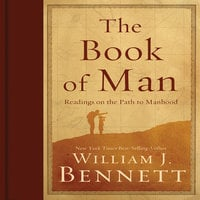 The Book of Man - William J. Bennett