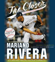 The Closer - Young Readers Edition - Mariano Rivera