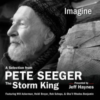 Imagine - Pete Seeger