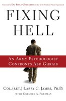 Fixing Hell - Larry C. James
