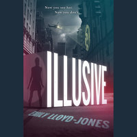 Illusive - Emily Lloyd-Jones