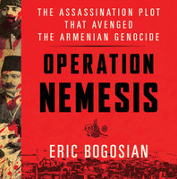 Operation Nemesis - Eric Bogosian