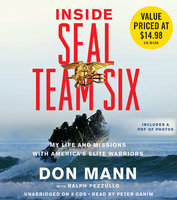 Inside SEAL Team Six - Don Mann
