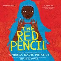 The Red Pencil - Andrea Davis Pinkney