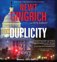 Duplicity - Newt Gingrich,Pete Earley