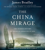 The China Mirage - James Bradley