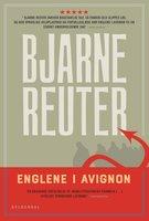 Englene i Avignon - Bjarne Reuter