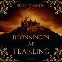 Dronningen af Tearling - Erika Johansen