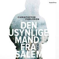 Den usynlige mand fra Salem - Christoffer Carlsson