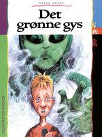 Det grønne gys - Grete Sonne