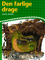 Den farlige drage - Grete Sonne