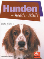 Hunden - hedder Mille - Grete Sonne
