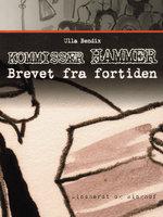 Brevet fra fortiden - Ulla Bendix