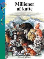 Millioner af katte - Grete Sonne