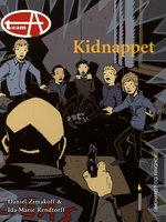 Kidnappet - Ida-Marie Rendtorff, Daniel Zimakoff