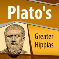 Plato's Greater Hippias - Plato