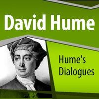 Hume's Dialogues - David Hume